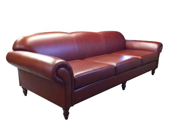 Waugh Sofas And Chairs Made To Order In Fabric Or Leather The