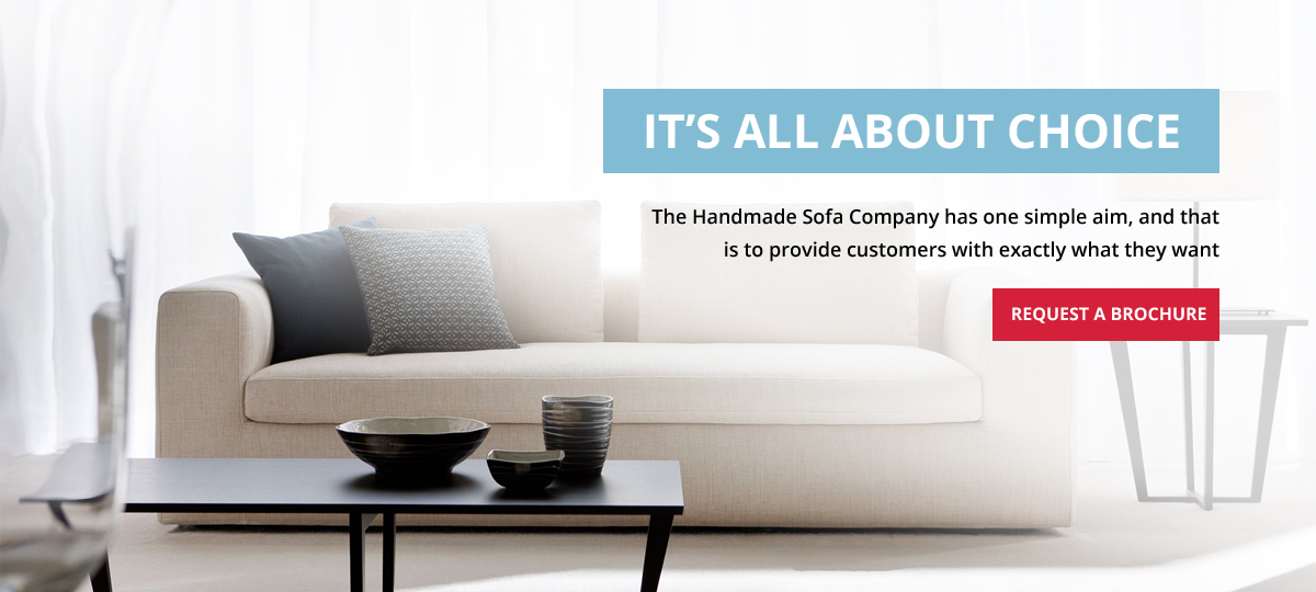 The Handmade Sofa Company Bespoke Handmade Furniture